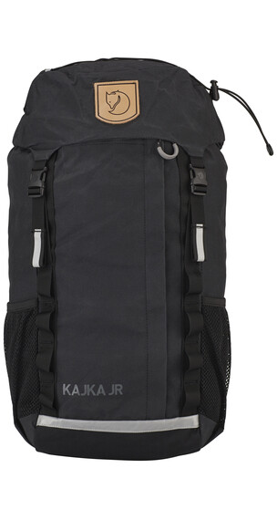 Fjällräven Kajka Backpack Junior Black